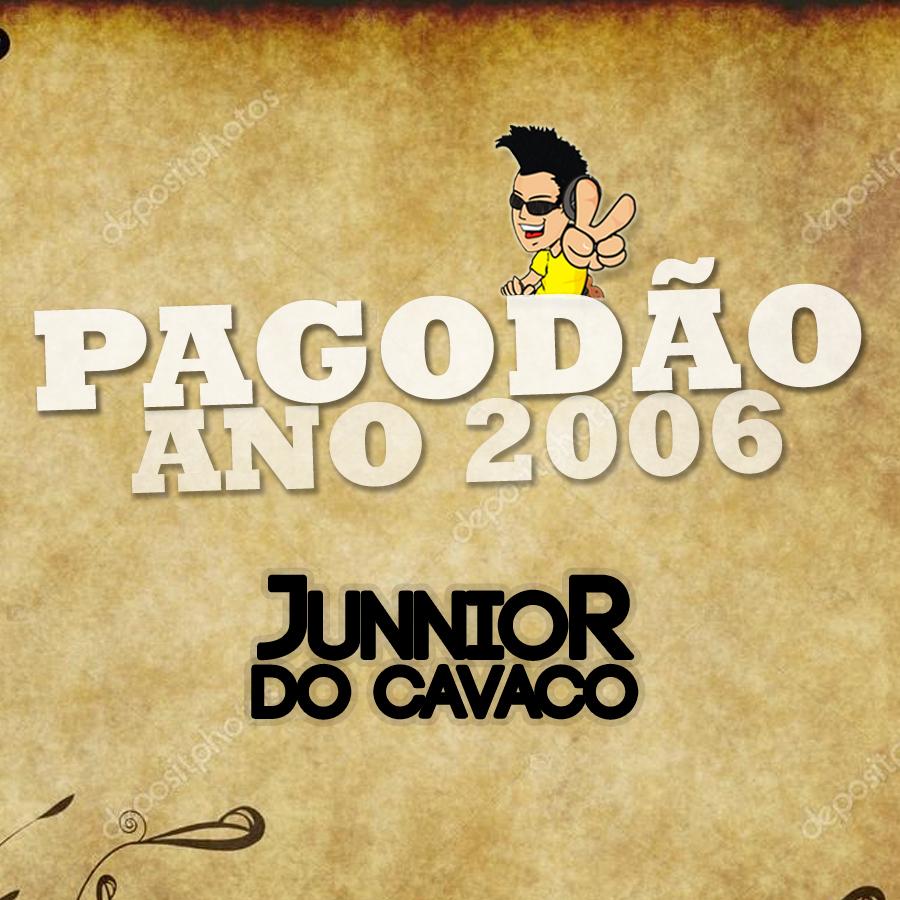 PAGODÃO RELIQUIA 2006