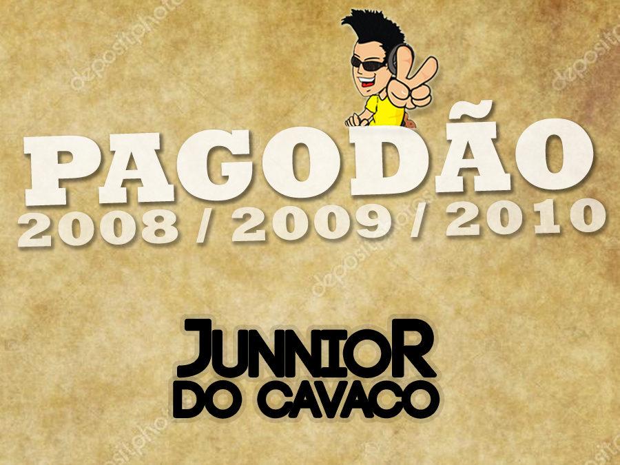 PAGODÃO RELIQUIA 2008 ATÉ 2010