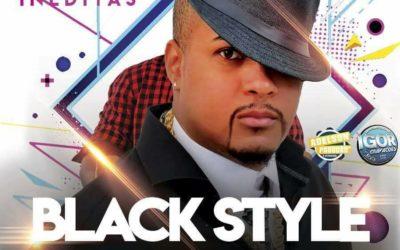 BLACK STYLE AS CABRITAS 2018