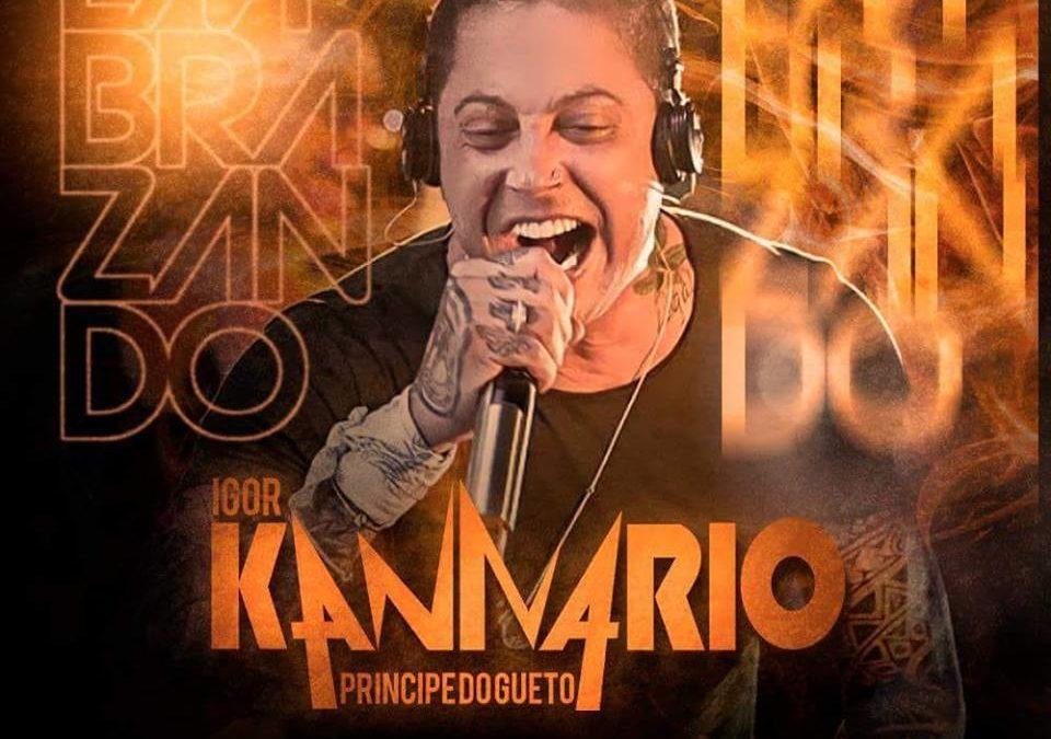 IGOR KANNÁRIO BALANÇA ARACAJÚ 2018