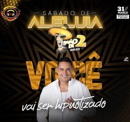 HARMONIA BAIÃO DE 2 2018