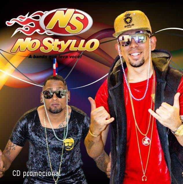NO STYLLO – DE CARA NOVA 2018