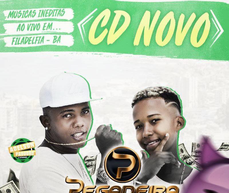 BANDA PEGADEIRA – CD AO VIVO EM FILADELFIA 2018