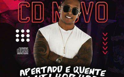 LA FÚRIA – CD APERTADO E QUENTE NA MELHOR HORA 2018