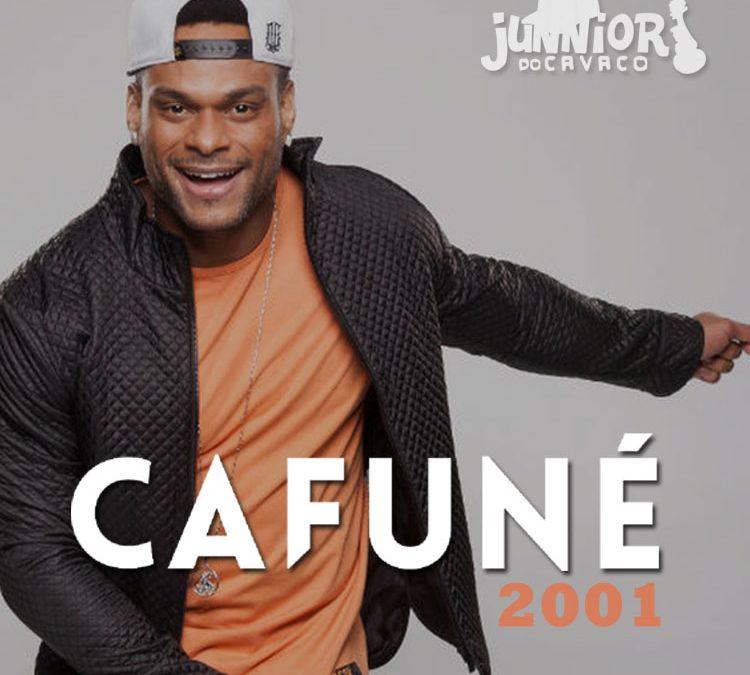 CAFUNÉ COM TONY SALLES – AO VIVO NO MADRE VERÃO 2001