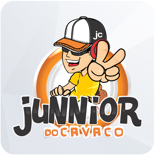 JUNNIOR DO CAVACO • 2018