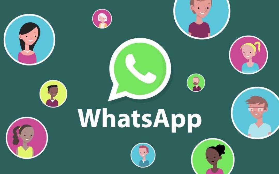 WhatsApp permitirá avisar amigos sobre mudança de número de celular
