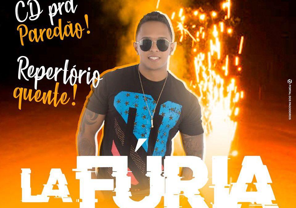LÁ FURIA – CD ESPERANDO SÃO JOÃO 2018