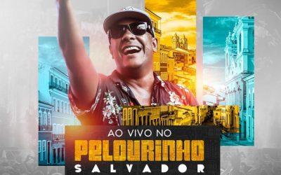 PSIRICO – AO VIVO NO PELOURINHO 2018