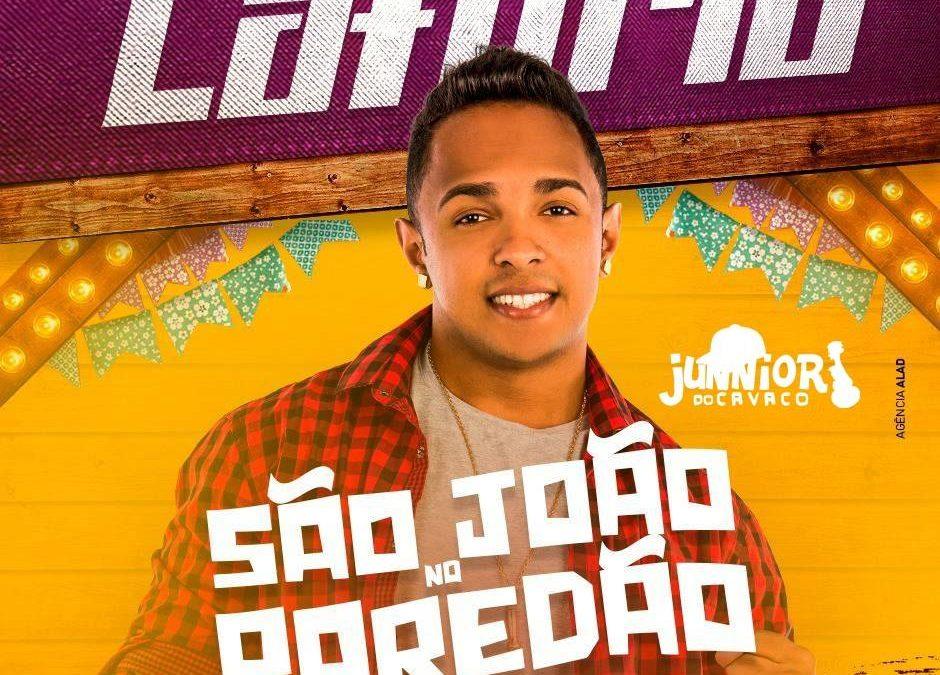 LA FURIA – CD SÃO JOÃO NO PAREDÃO 2018