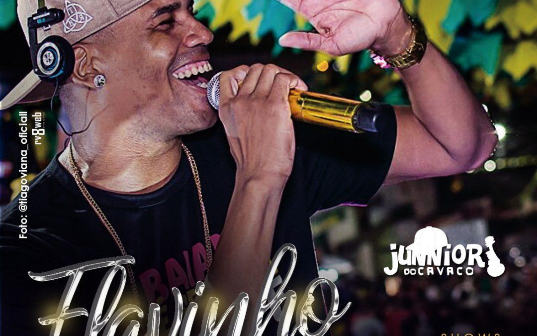 FLAVINHO – A CARRETA AO VIVO EM CÍCERO DANTAS 2018