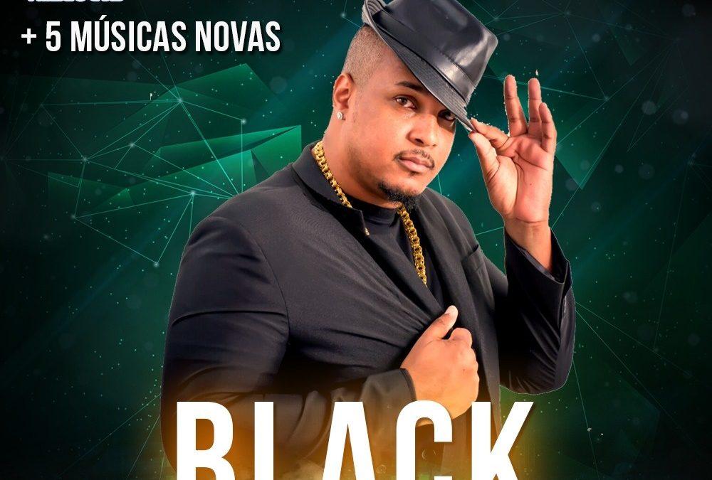 BLACK STYLE – AO VIVO EM IBICOARA – 2018
