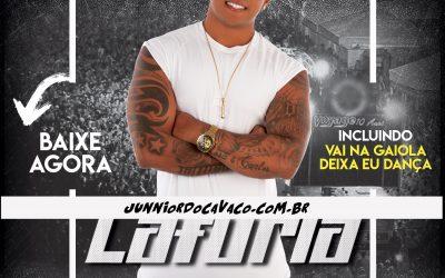 LA FURIA – CD INVERNO QUENTE AO VIVO EM SANTANA – BA