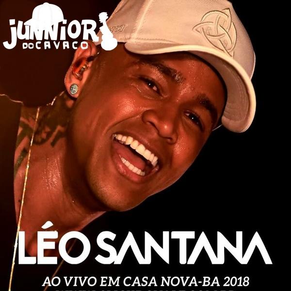 LÉO SANTANA – AO VIVO EM CASA NOVA – BA 2018