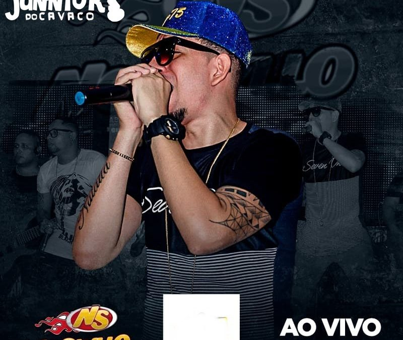 NO STYLLO – CD AO VIVO EM PIRAJA 2018