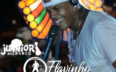 FLAVINHO – AO VIVO NA MICARETA DE UNA – BA – 2018