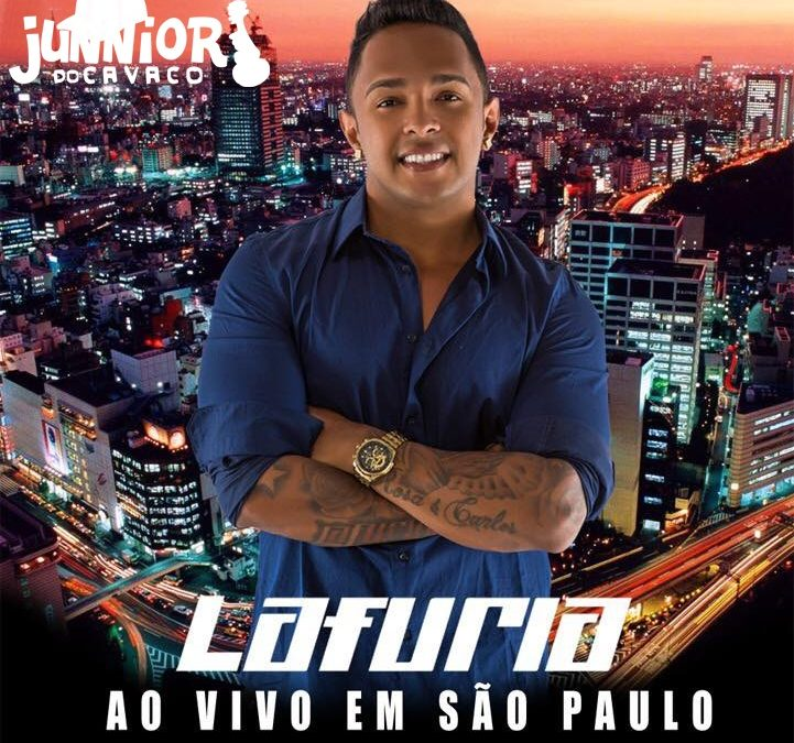 LA FURIA – AO VIVO EM SÃO PAULO