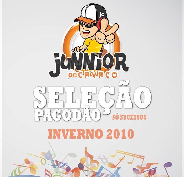SELEÇÃO DE PAGODE – INVERNO  2010