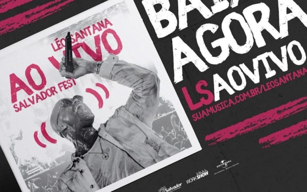 LÉO SANTANA – SALVADOR FEST