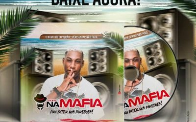 NA MAFIA – CD HITS DO VERÃO –  2019