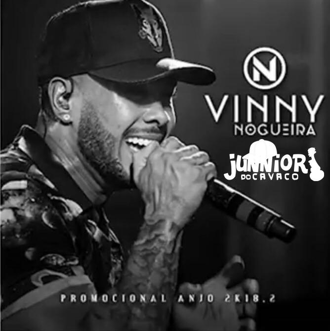 VINNY NOGUEIRA – CD PROMOCIONAL – 2018