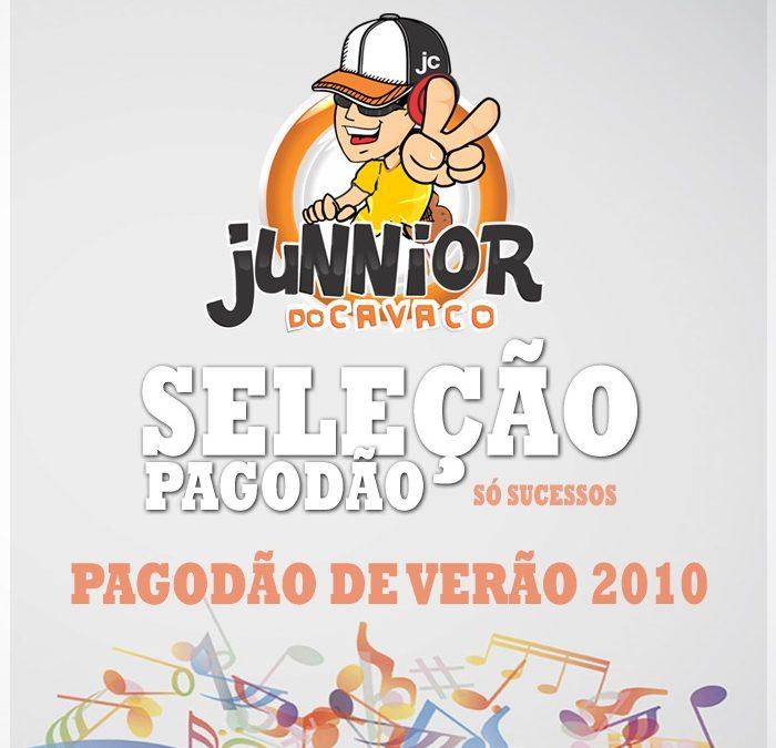 SELEÇÃO DE PAGODE  VERÃO – 2010