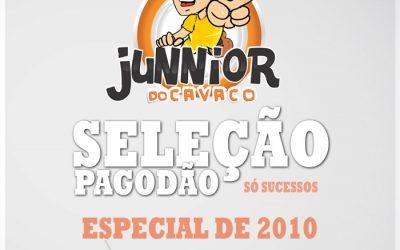SELEÇÃO PAGODÃO – ESPECIAL DE 2010