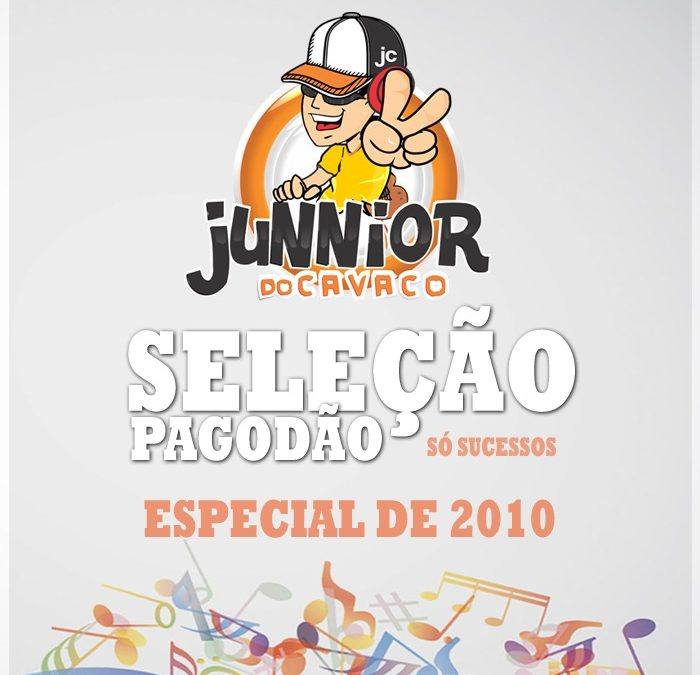 cd de pagode junior do cavaco