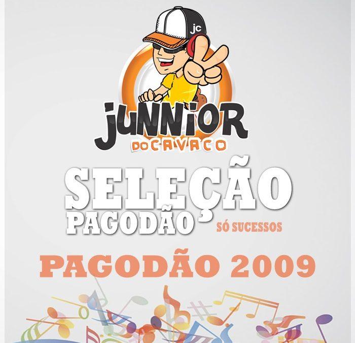 SELEÇÃO DE PAGODE  – 2009