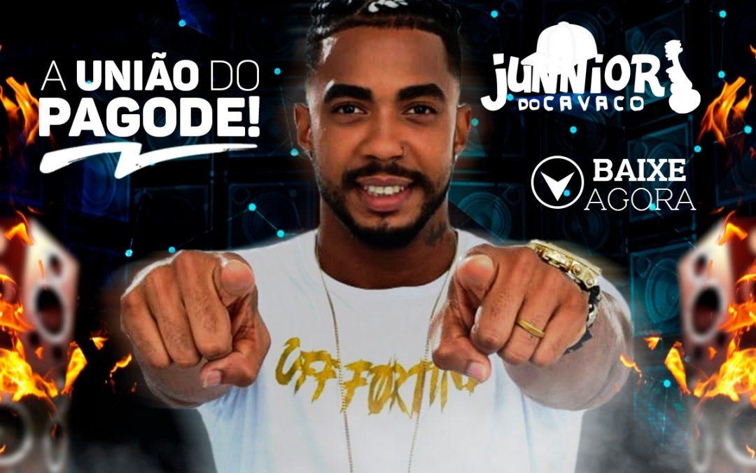BANDA PAGODÃO – CD A UNIÃO DO PAGODE – 2018
