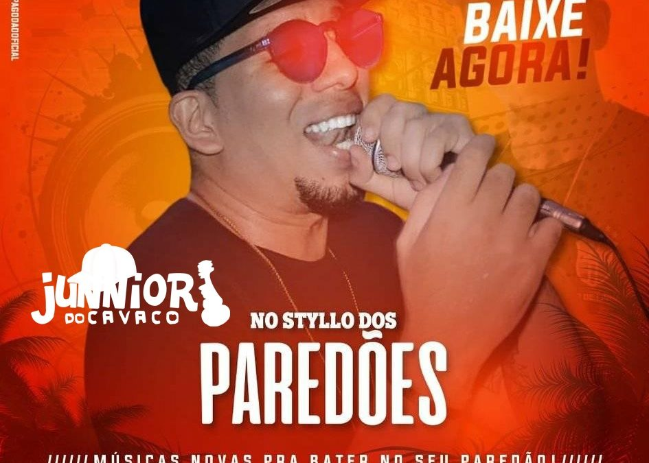 NO STYLLO – CD DOS PAREDÕES – 2019