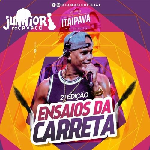 FLAVINHO E A CARRETA – NO OCA MUSIC – 2018