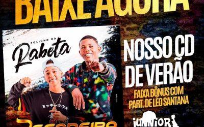 Pegadeira – CD Verão 2019