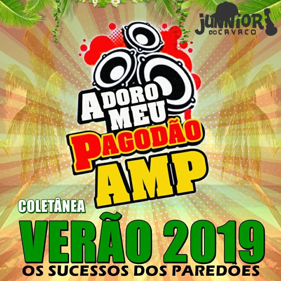COLETÂNEA ADORO MEU PAGODÃO 2019