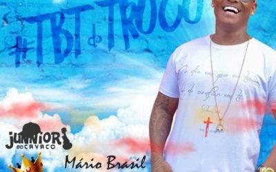 O TROCO – CD TBT DO TROCO 2019
