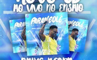 BANDA PARANGOLÉ – ENSAIO DO PARANGO 2019