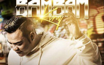 BAMBAM KING – CD VERÃO 2019 – PAGODE Q FALA NÉ – GROOVE FUNDO DE BUZU
